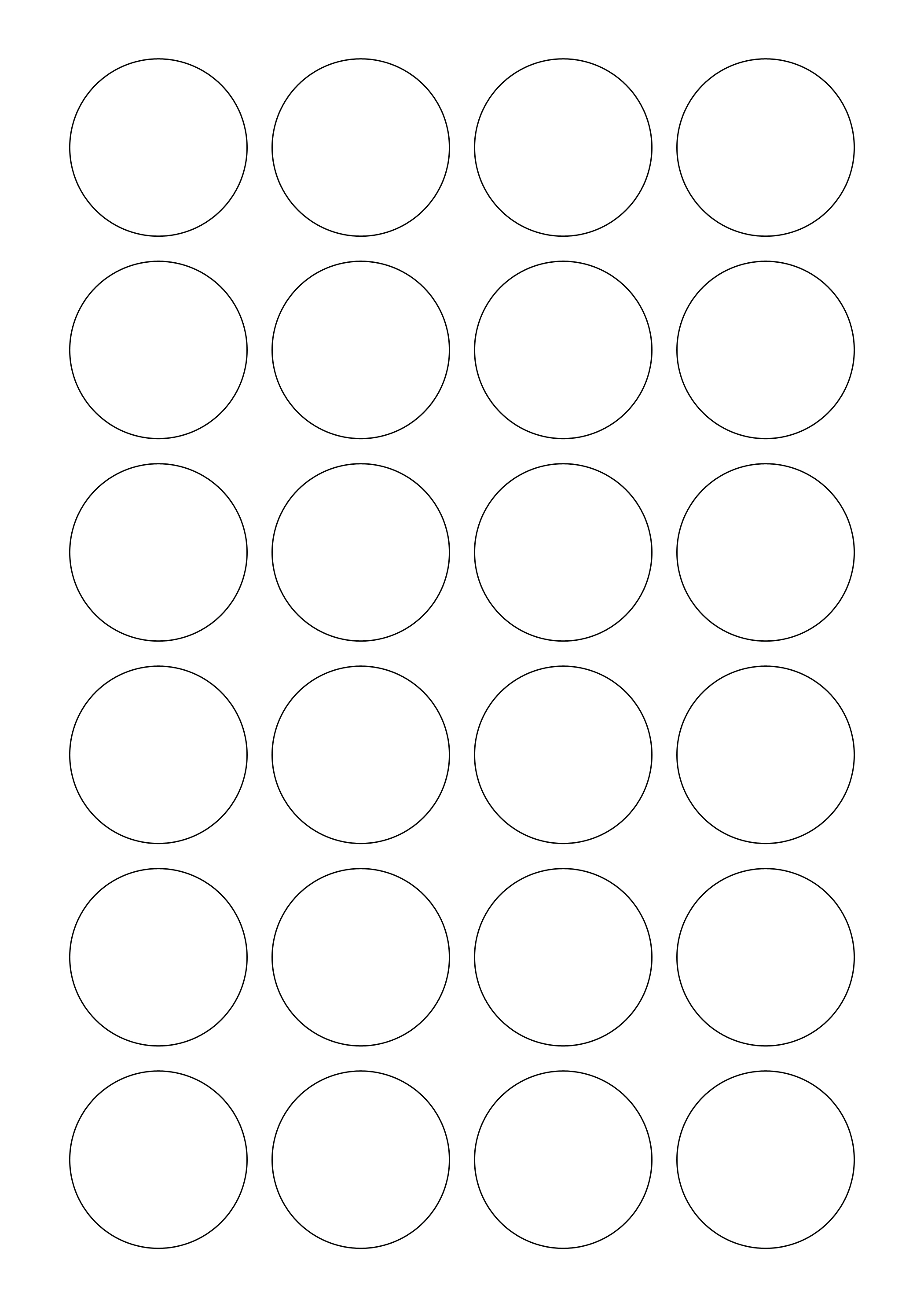 Templates - TownStix Within Word Label Template 12 Per Sheet